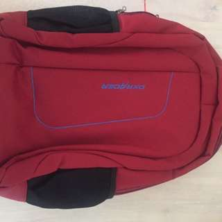 New Dxracer backpack