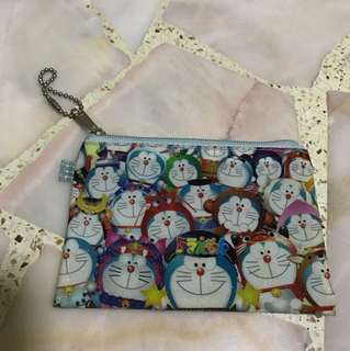Doraemon Coin Purse