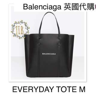 Balenciaga ❤️EVERYDAY TOTE M