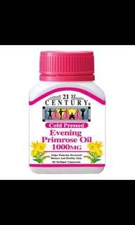 Evening Primrose Oil 100g