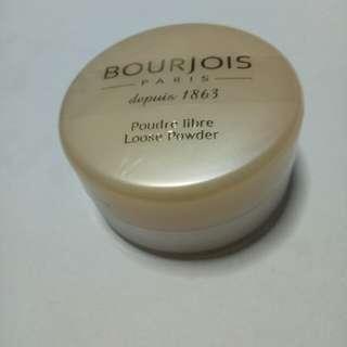 BN Bourjois loose powder