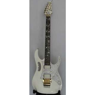 Ibanez JEM-7V Steve Vai Signature Electric Guitar