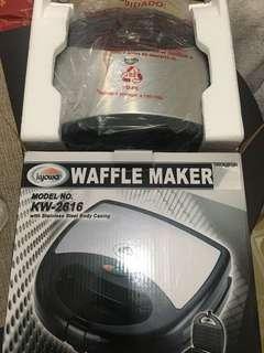 Kyowa Waffle Maker