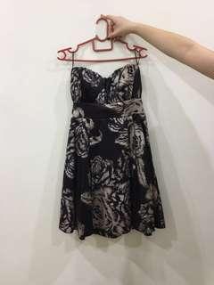 GUESS formal short dress