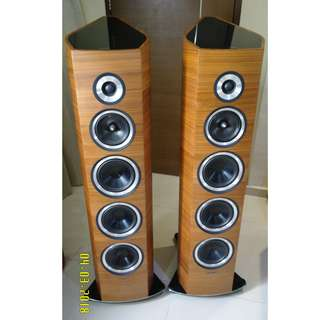 FOR SALE:  Sonus Faber Venere Signature Speaker
