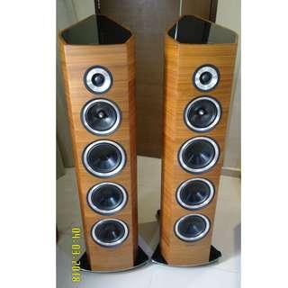 FOR SALE:  Sonus Faber Venere Signature Speaker