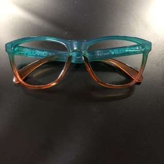Authentic Oakley Sunglasses Glasses Frame only rayban