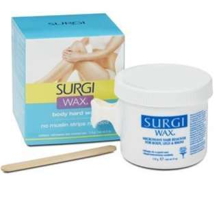 SurgiWax Hair Remover For Bikini Body and Legs