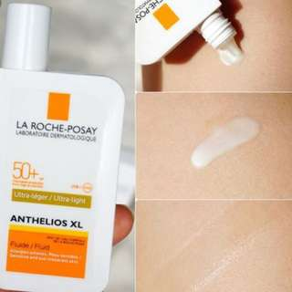 Roche-Posay ANTHELIOS XL SPF50 Utra-Light 50ml