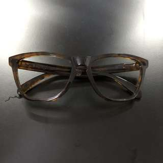 Oakley Frogskins Frame only used for Optical RX glasses degree