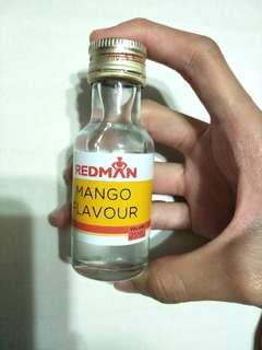 Red-man mango scent! 🌾😋