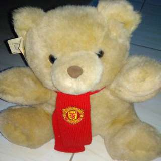 Merchandise MU Boneka original made in china