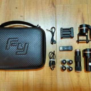Feiyu Tech G4S for Gopro 3/4 normal murah