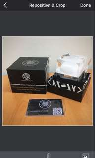 Authentic Brand New + Sealed Forever Flawless White Diamond Infused HYDRA-AM Moisture Complex Cream