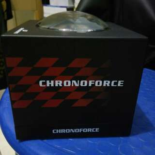 Chronoforce ori