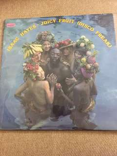 Isaac Hayes -juicy fruit (disco freak)