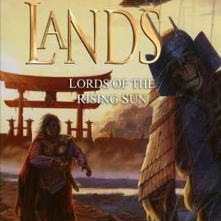 Fabled Lands: Lords of the Rising Sun