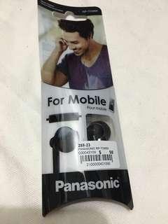 Panasonic headset RP-TCM50