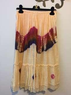 日本民族長裙 skirt