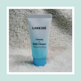Laneige Multi Cleanser 30ml