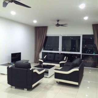 New Seringin Residence