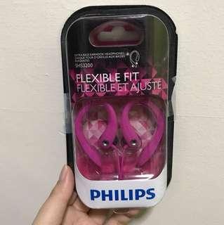 Phillips SHS3200 headphone