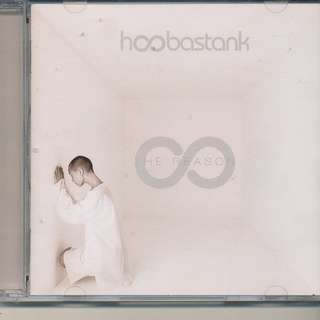 Hoobastank - The Reason (AUDIO CD) [x7]