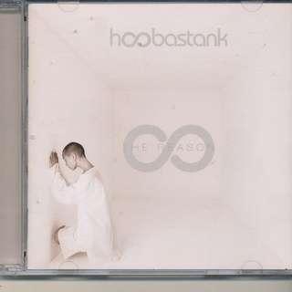 Hoobastank - The Reason (AUDIO CD) [x7]
