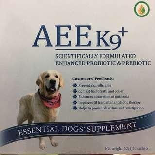 AEE K9+ 60g -30sachets