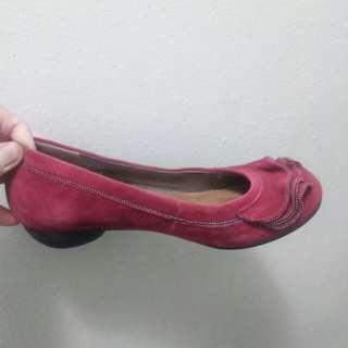 hus puppies shoes size 8