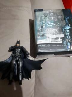 Shfiguarts batman