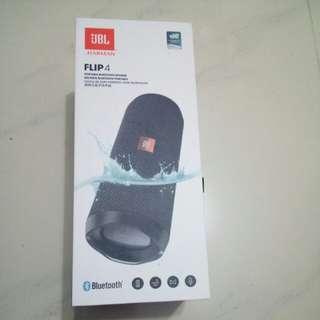 JBL FLIP4 Bluetooth speaker(籃牙防水喇叭)