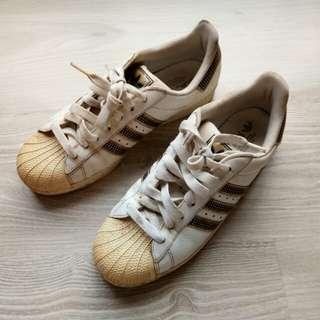 Adidas Superstar #UNDER90