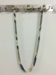 KULTURA Beaded Necklace