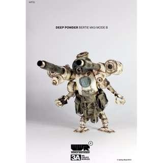 """WWRp Deep Powder MK3 Mode B, 1/12"""""""
