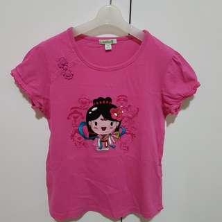 Bossini Girls T-shirt