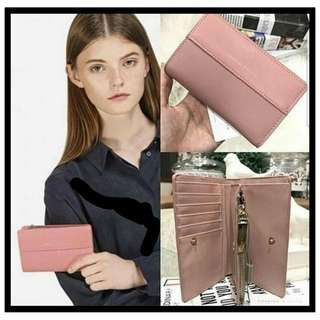 NEW!!! CHARLES AND KEITH SUPER LUX DOMPET IMPORT WANITA