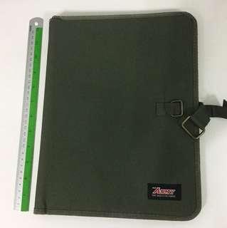 Army Folder A4 size
