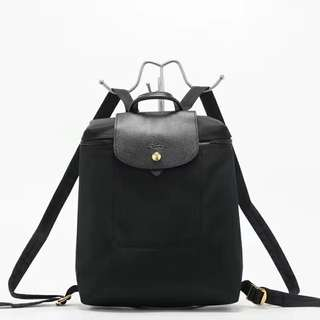Longchamp Neo Backpack 1699 black