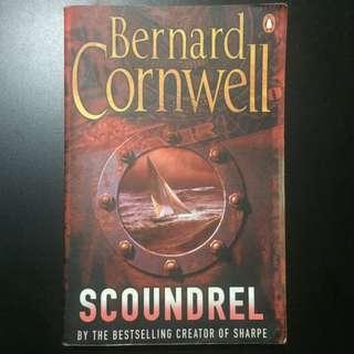 BERNARD CORNWELL'S SCOUNDREL