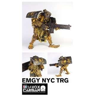 """WWR EMGY CAESAR 1/6"""""""
