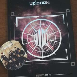 UP10TION SPOTLIGHT Mini Album