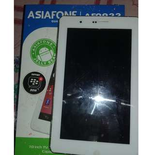 TABLET ASIAFONE