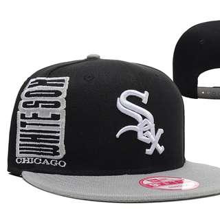 New era cap MLB Chicago WHITE SOX