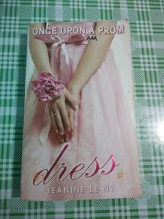 "Once Upon a Prom - ""Dress"" by Jeanine Leny"