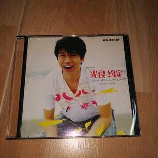 Chinese CD 光良