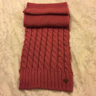 Roxy Scarf Brand New