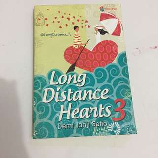 Novel long distance hearts 3