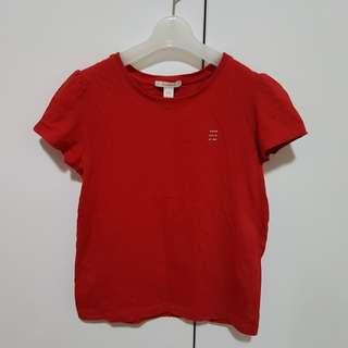 Bossini Girl's T shirts