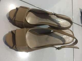Hi-heels Connection Original Size 38
